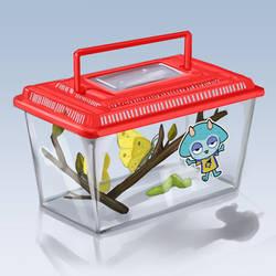 Buggy box