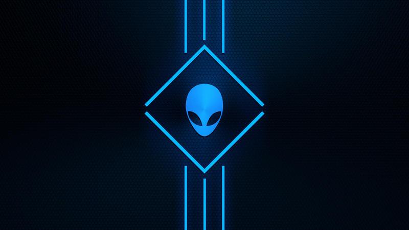 Alienware wallpaper blue 2 by neverhags on deviantart alienware wallpaper blue 2 by neverhags voltagebd Gallery