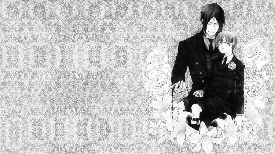 Black Butler Sebastian Wallpaper 73 images