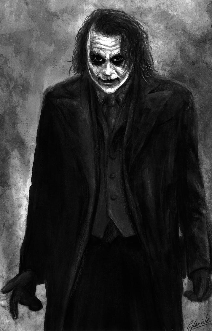 joker.. by slave-roc