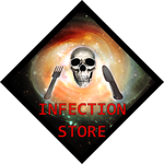Logo Infection Store