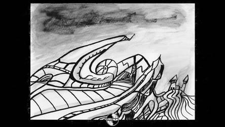 L'oracle de l'imaginaire dessin 51