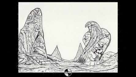 L'oracle de l'imaginaire dessin 58