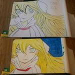 Mavis Fairy Tail