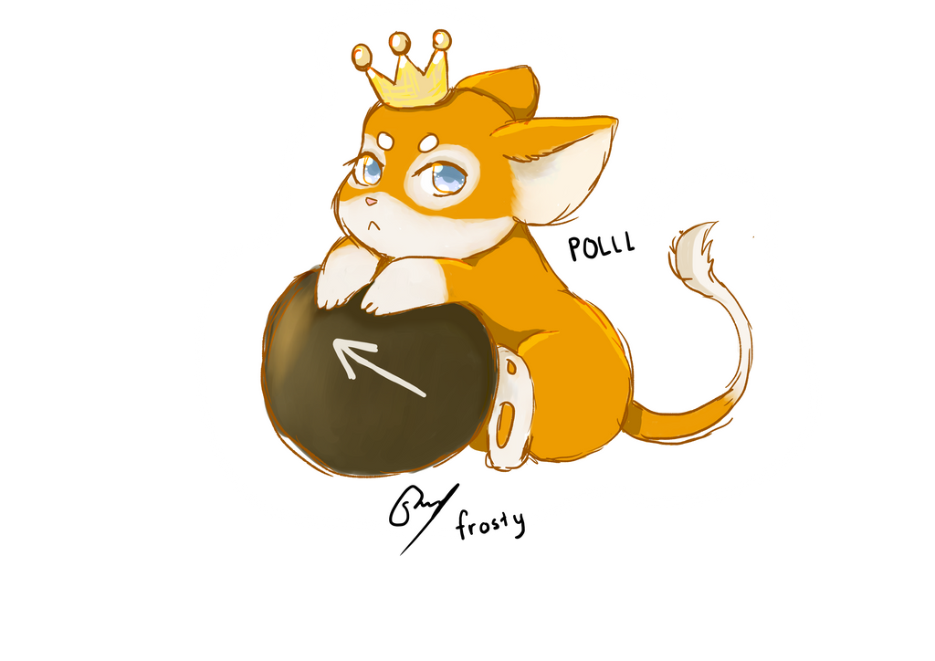 Polll by frostyfung