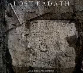 Lost Kadath - Monochromatic Regression by AbandonedAsylum