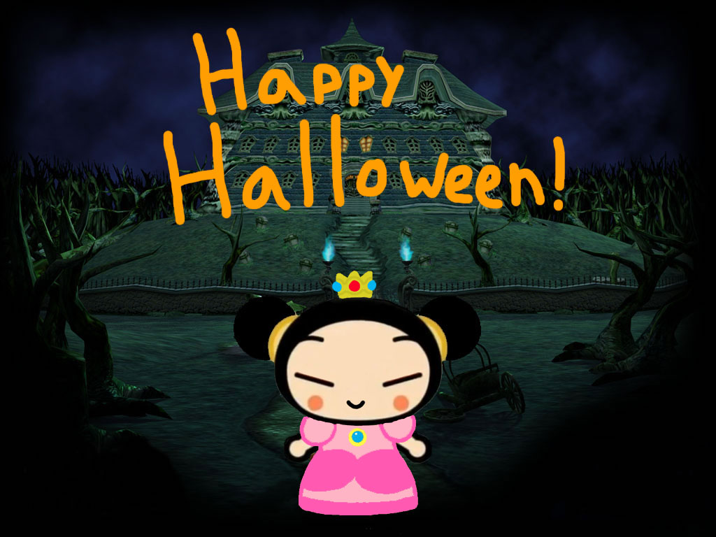 Happy Halloween 2012! by rabbidlover01