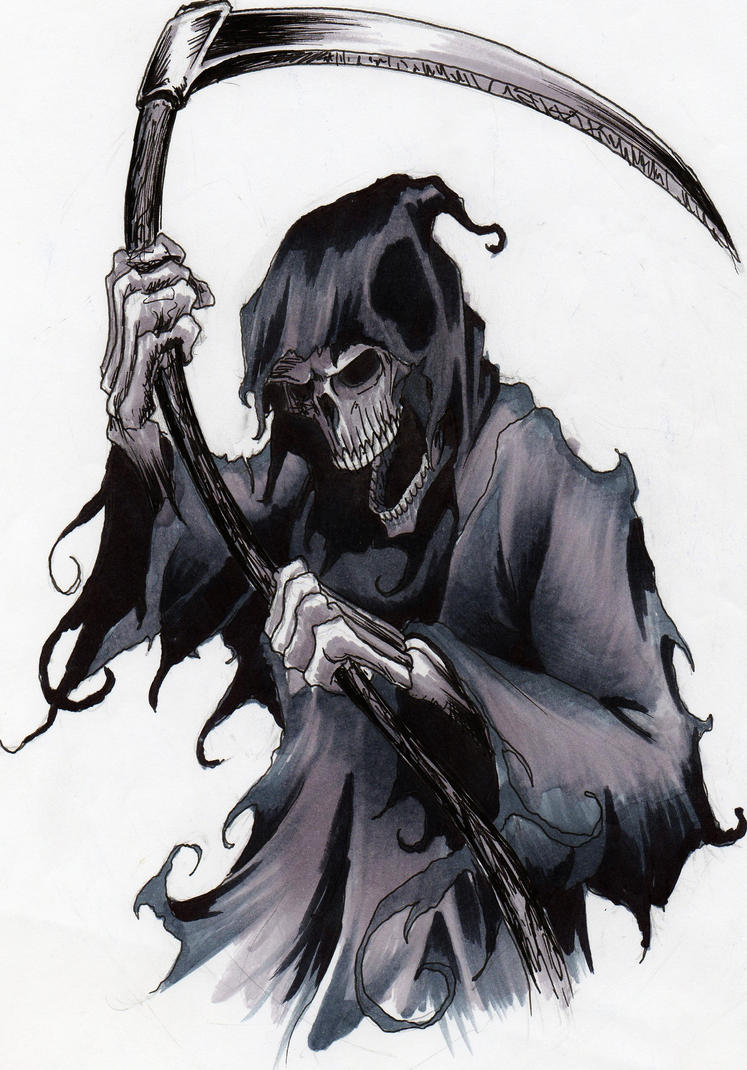 Image Result For Skull With Gun