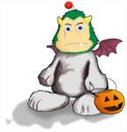 Halloween MOGRe