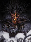 Patron of wayward souls