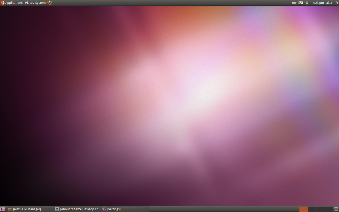 ubuntu wallpaper switcher