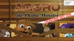 Agoro the Phobic Monster - Launching November 2016