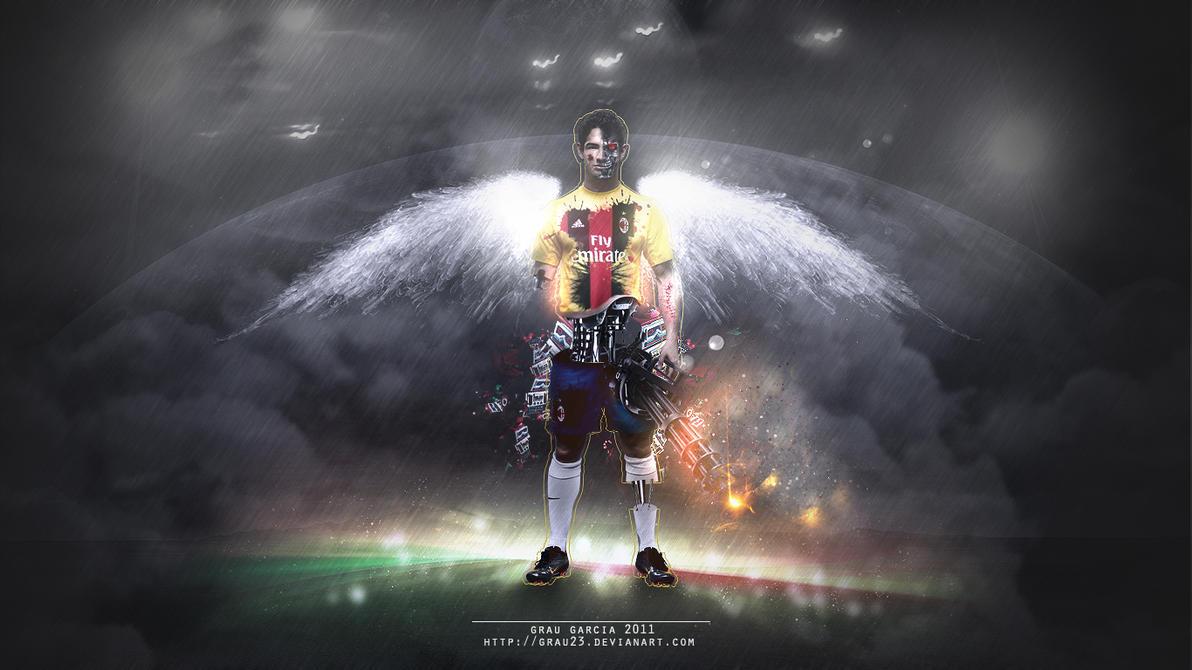 Alexander Pato Terminator by Grau23