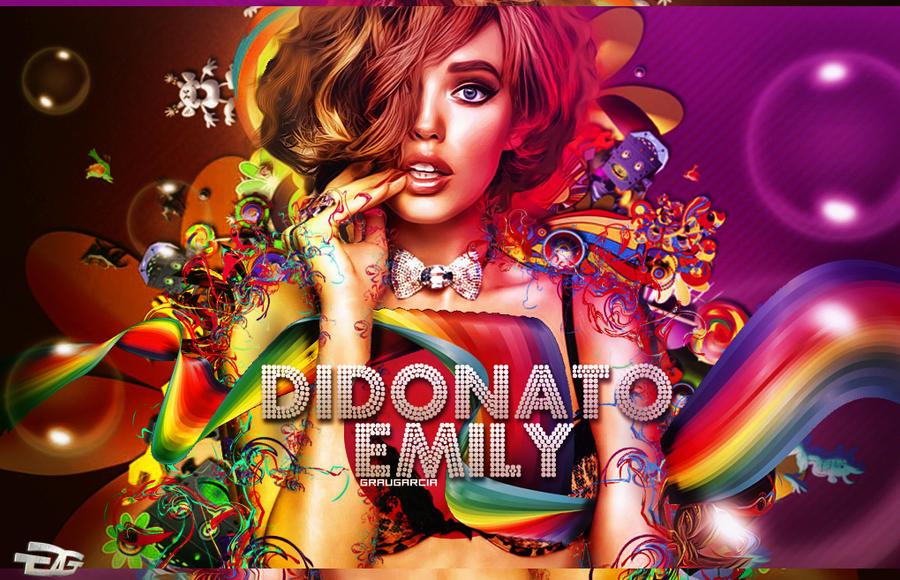 Emily Didonato by Grau23