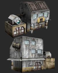 GoE - Dula - House 2 by chiaroscuro