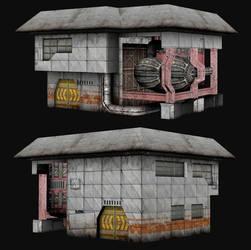 GoE - Dula - House 5 by chiaroscuro