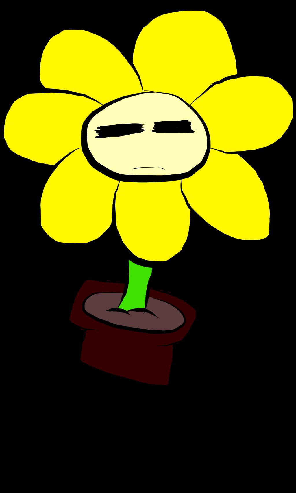 Ask Dare Flowey The Flower by Flowey The Flower on DeviantArt