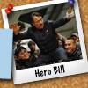 Hero Bill by BSG75