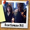 Gentleman Bill by BSG75