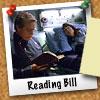 Reading Bill by BSG75