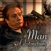 A Man of Distinction by BSG75