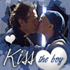 Kiss the Boy by BSG75
