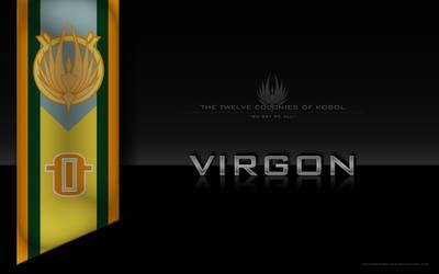 Reflections - Virgon by BSG75