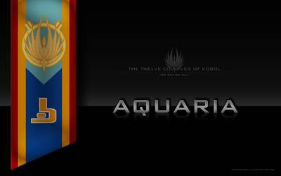 Reflections - Aquaria by BSG75
