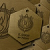 Shaw Dogtags by BSG75