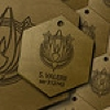 Boomer Dogtags by BSG75