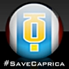 Save Caprica Icon 8 by BSG75