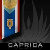 Save Caprica Icon 9 by BSG75