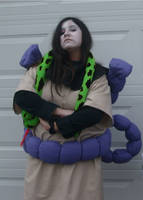Orochimaru Cosplay by Mitsukai-freak-527