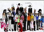 Creepypasta Group