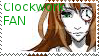 Clockwork - Fan Stamp by BlackMambaZANE