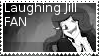 Laughing Jill - Fan Stamp by BlackMambaZANE