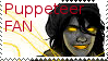 Puppeteer - Fan Stamp by BlackMambaZANE