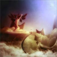 Relapse by Aegis-Illustration
