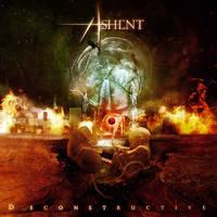 Ashent - Deconstructive by Aegis-Illustration