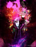 Overdose by Aegis-Illustration
