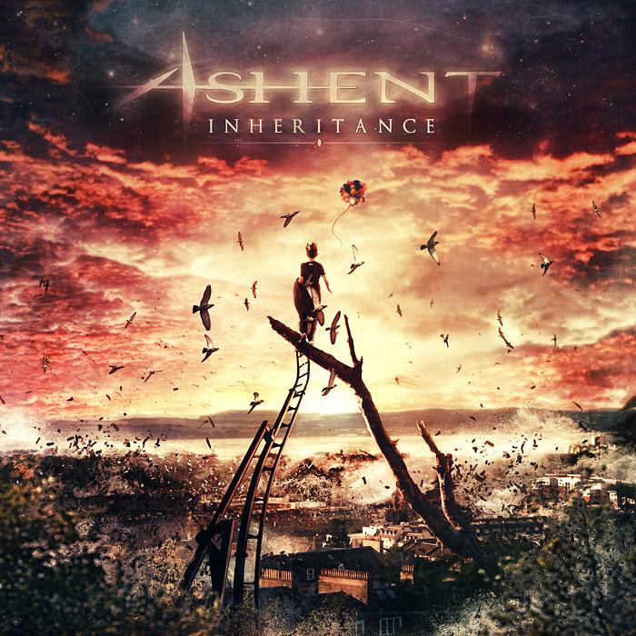 Ashent - Inheritance by Aegis-Illustration