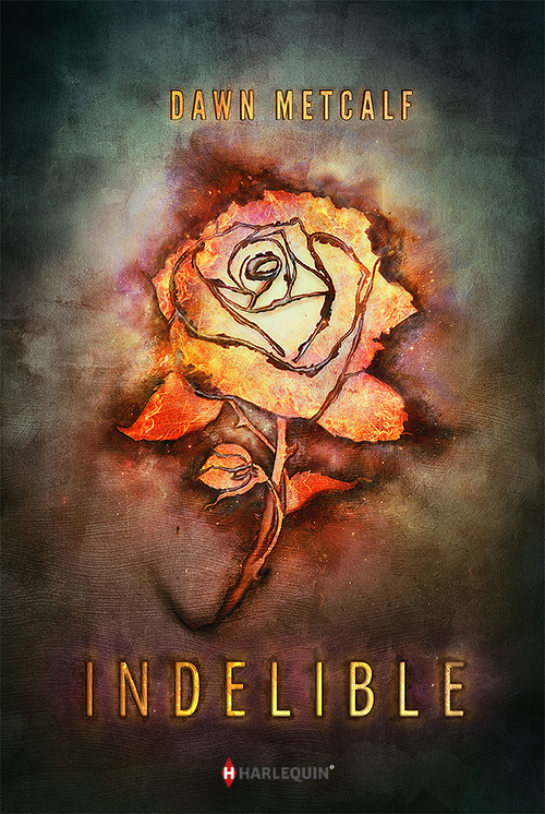 Indelible by Aegis-Illustration