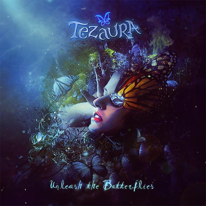 Tezaura - Unleash the butterflies by Aegis-Illustration