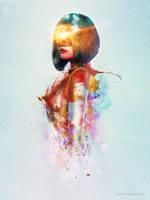 Deja Vu by Aegis-Illustration