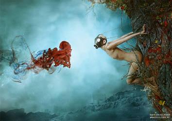 Entropy by Aegis-Illustration