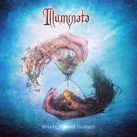 Illuminata - Where Stories Unfold by Aegis-Illustration