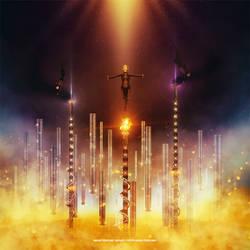 Prometheus - Set Design by Aegis-Illustration