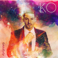 Dj KO CD Cover
