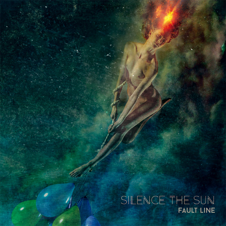 Silence the Sun - Fault Line by Aegis-Illustration