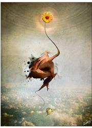 Marooned by Aegis-Illustration